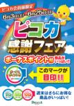 【ピコカ誕生祭】HPバナー・リンク先用のサムネイル